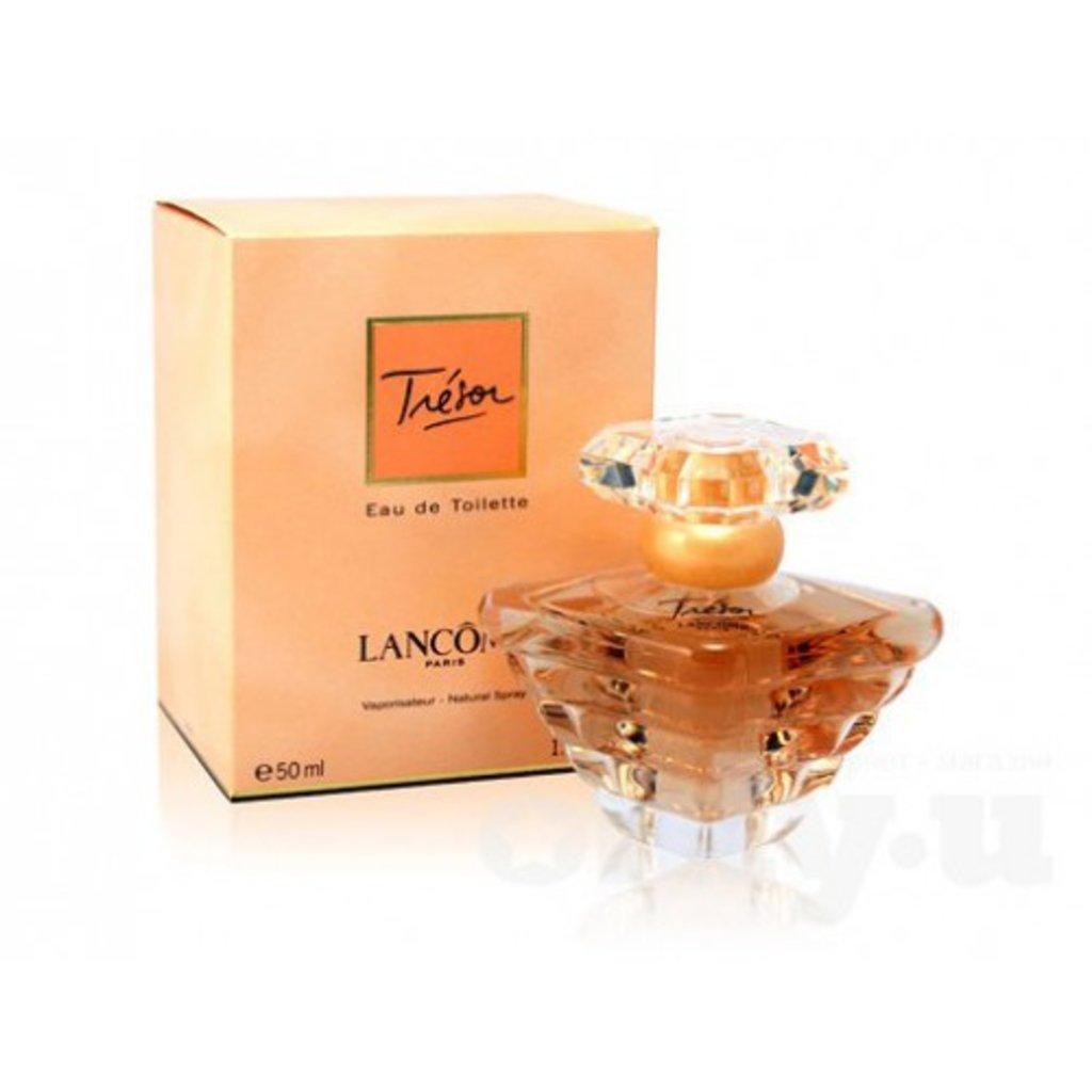 Женская туалетная вода Lancome: L Tresor edt ж 50 ml в Элит-парфюм