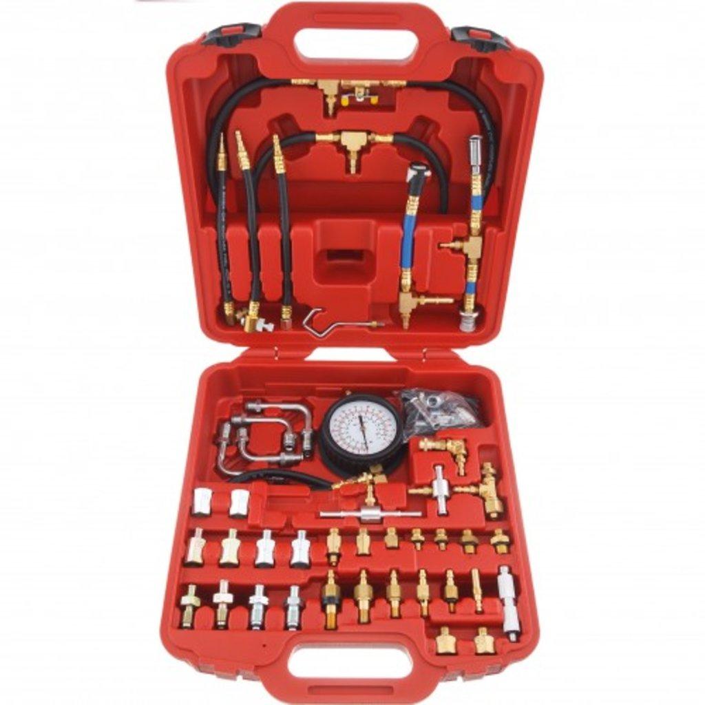 Инструмент для ремонта и диагностики двигателя: KA-7532K Набор для измерения давления в системе впрыска топлива бензиновых двигателей в Арсенал, магазин, ИП Соколов В.Л.
