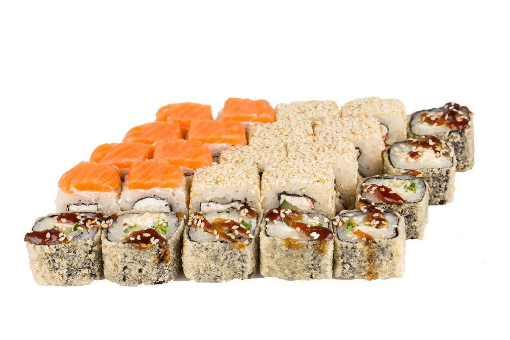 Суши-сеты: Сет №4 в Restorant SH