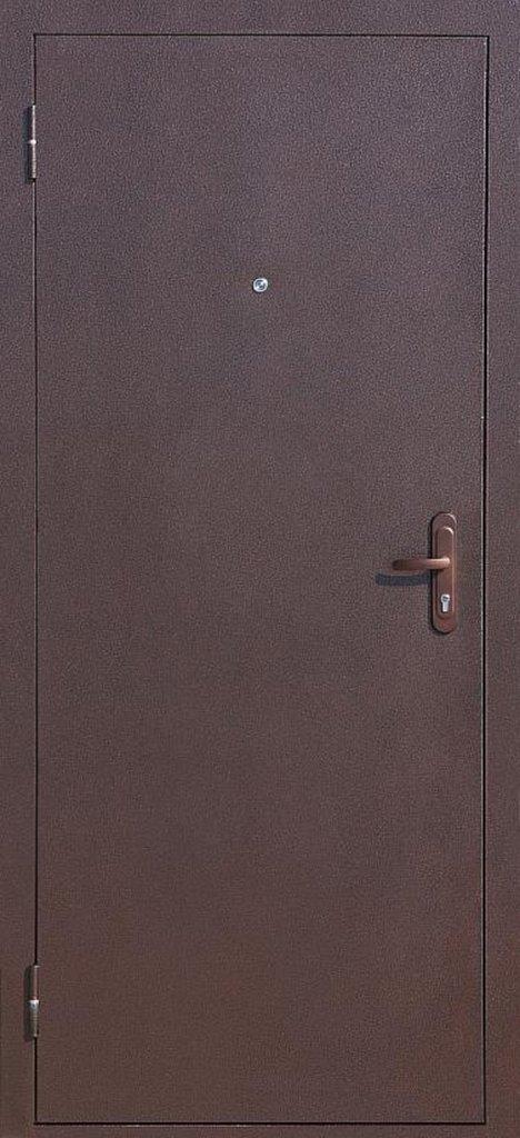 Двери Цитадель: Дверь входная металлическая Стройгост 5-1 в Салон дверей Доминго Ноябрьск