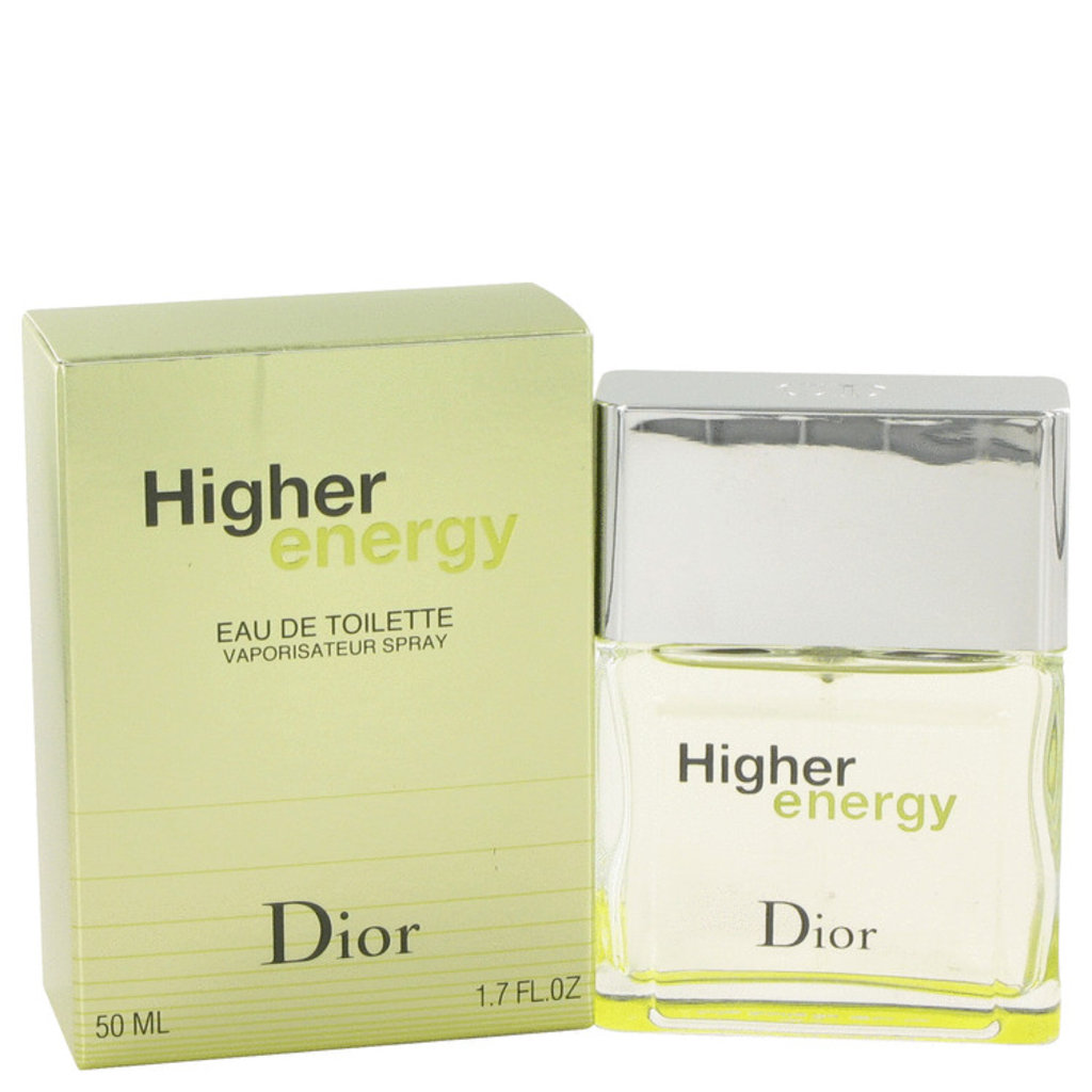 Christian Dior: Christian Dior Higher Energy edt 50 | 75 | 100 ml в Элит-парфюм