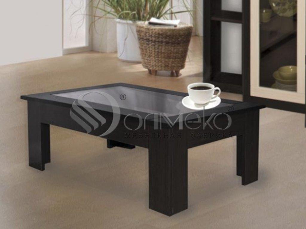 Журнальные и кофейные столики: Журнальный столик Маджеста - 8 в Стильная мебель