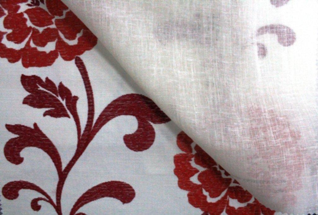Портьерные ткани: Turis в Салон штор, Виссон