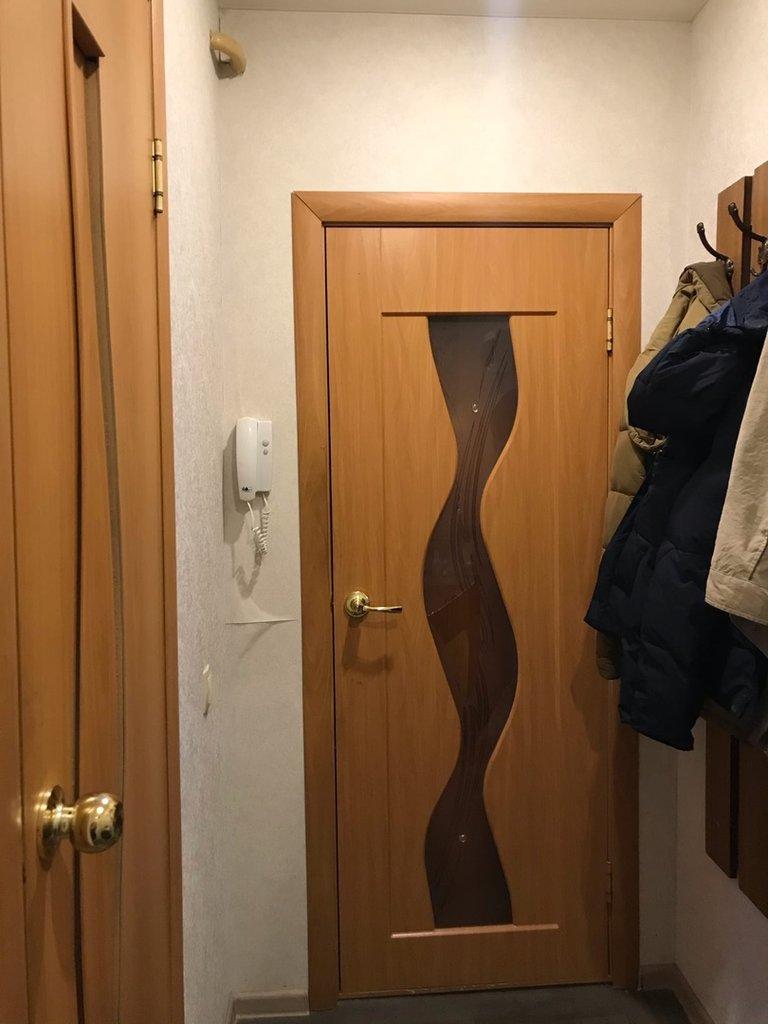 2-комн. квартира: 2-комнатная квартира улица Ломоносова дом 41 в Перспектива, АН