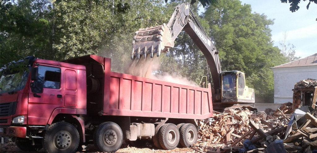 Другие работы: Вывоз мусора с утилизацией в FloMASTER, ООО