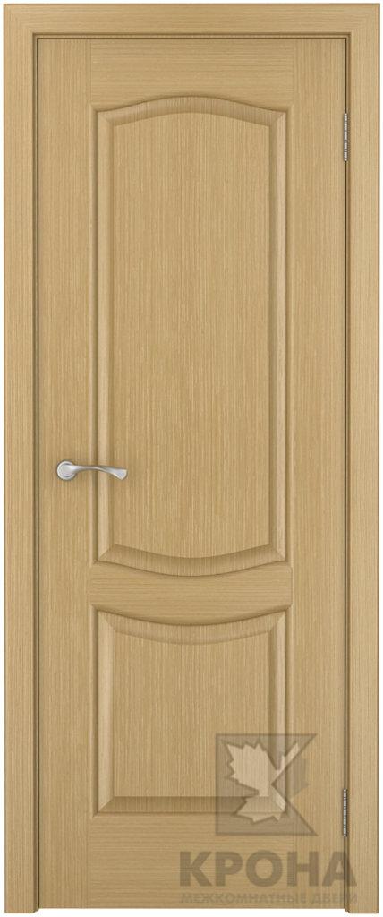 Двери Крона от 3 650 руб.: Фабрика Крона. Серия ПОРТО. Модель ПОРТО-5 в Двери в Тюмени, межкомнатные двери, входные двери