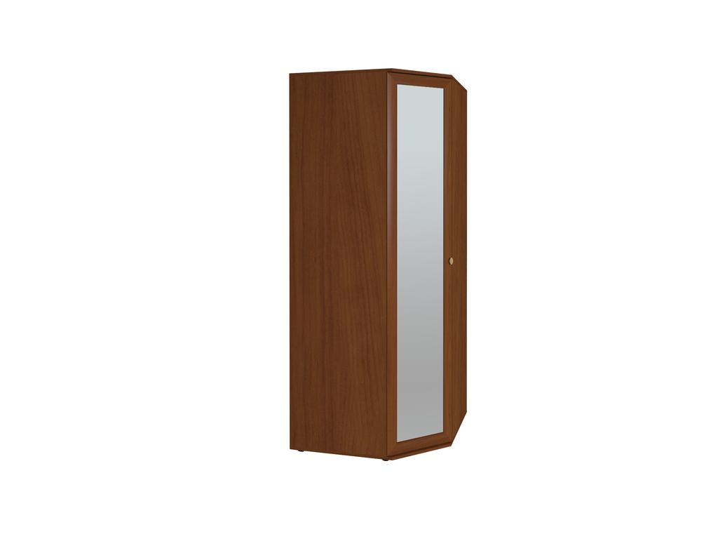 Шкафы для прихожих: Шкаф угловой Милана 2 в Стильная мебель