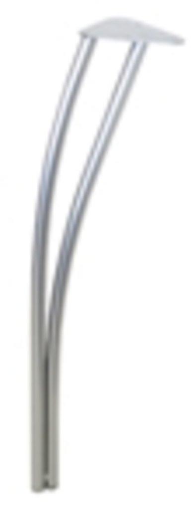 Подстолье, опоры: Опора (металлик) в АРТ-МЕБЕЛЬ НН