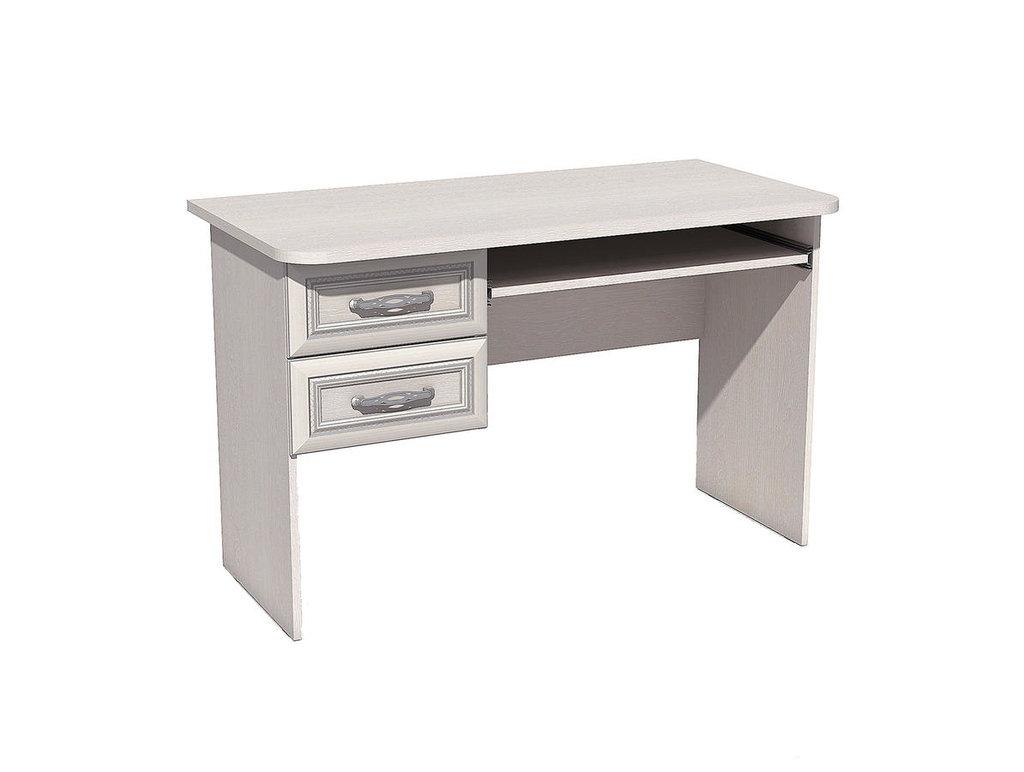 Компьютерные столы: Стол для компьютера НМ 009.19-02 Прованс Шери в Стильная мебель