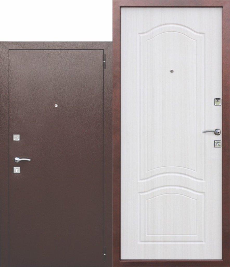 Двери завода Феррони: Dominanta Белый ясень в Модуль Плюс
