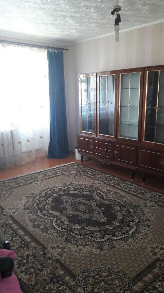 1-комн. квартира: г. Орск, ул. Краматорская, д. 52 в Континент