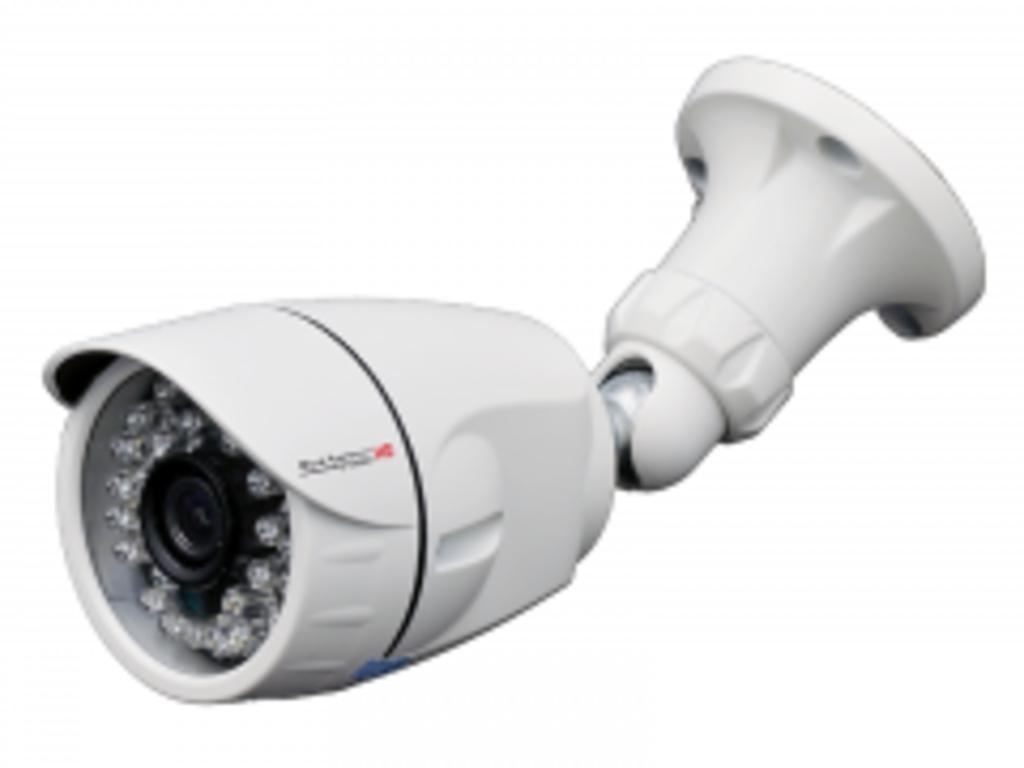 IP-видеокамеры: IP-видеокамера MicroVision MV-IP1043B в Микровидео
