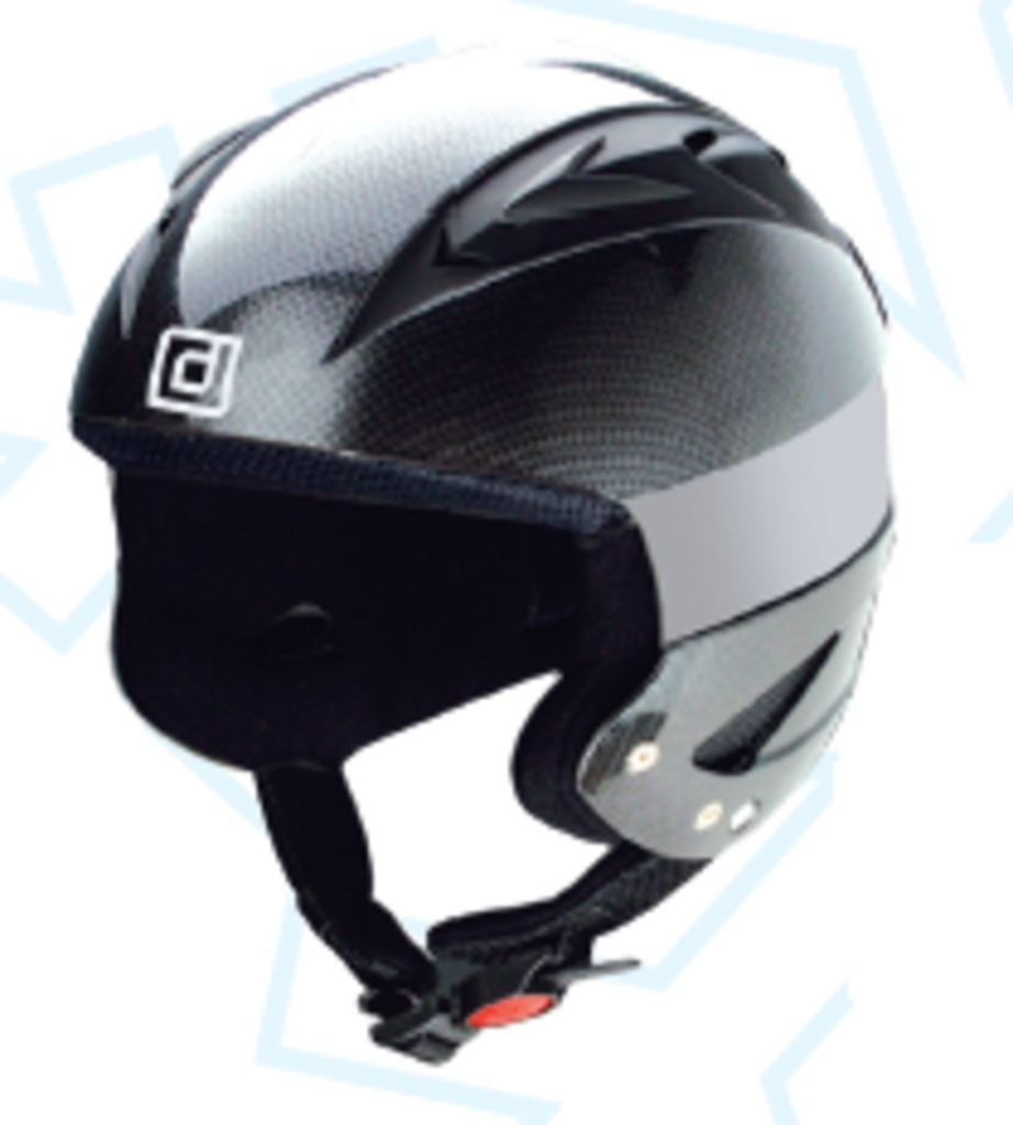 Зимнее снаряжение: Destroyer шлем горнолыжный DSRH-444 в Турин