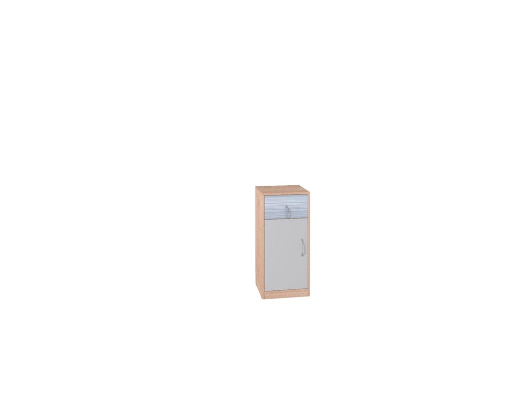 Тумбочки детские: Тумба Калейдоскоп 30 в Стильная мебель
