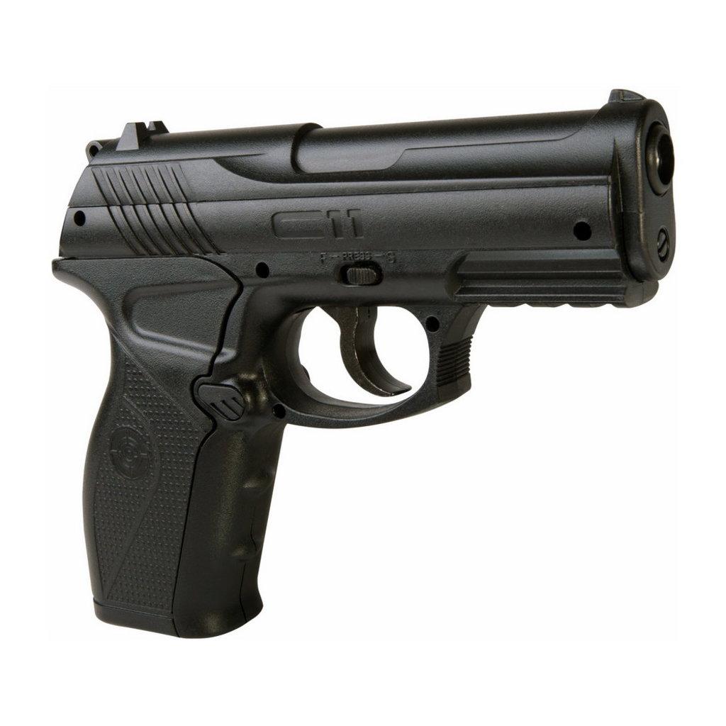 Охотничьи принадлежности, оружие: Пневматический пистолет в Барс-1, магазин по продаже оружия, ЗАО