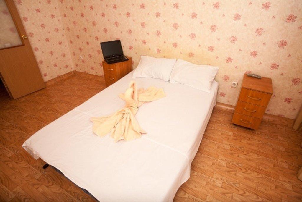 Однокомнатные квартиры: Однокомнатная квартира улица Авиаторов, 44 в Эдем