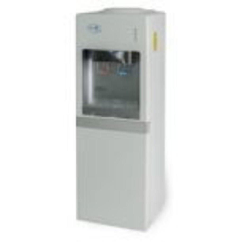 Кулеры для воды: Aqua Well 1,5 JXD. Напольные кулера с электронным охлаждением воды в ЭкоВода
