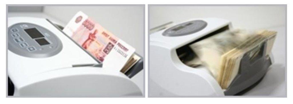 Счетчики банкнот: Счетчики банкнот серии PRO 40 Neo в Рост-Касс