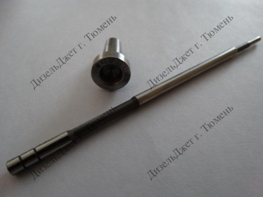Клапана мультипликаторы с штоком для форсунок BOSCH: Клапан мультипликатор со штоком F00VC01338 FIAT, IVECO, УАЗ. Подходит для ремонта форсунок BOSCH: 0445110247, 0445110248, 0445110273 в ДизельДжет
