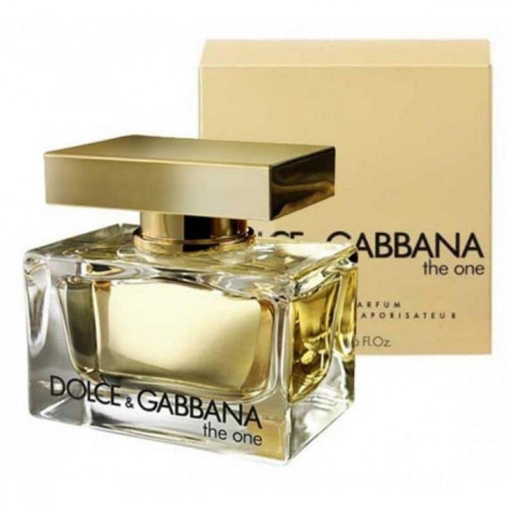 Женская парфюмированная вода: Dolce&Gabbana The One 75ml в Мой флакон