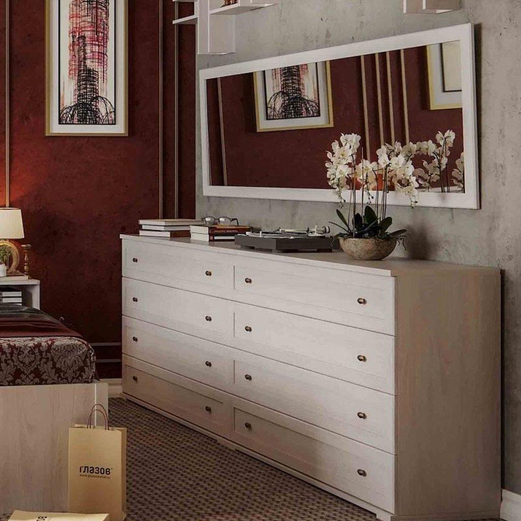 Комоды для дома: Комод Sherlock 66 в Стильная мебель