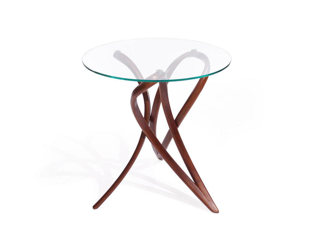 Журнальные и кофейные столики: Стол кофейный Априори V 8т в Актуальный дизайн
