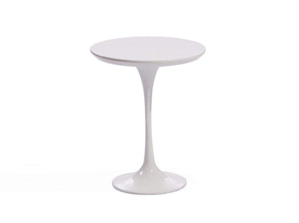 Журнальные и кофейные столики: Стол кофейный Априори T 42 см в Актуальный дизайн