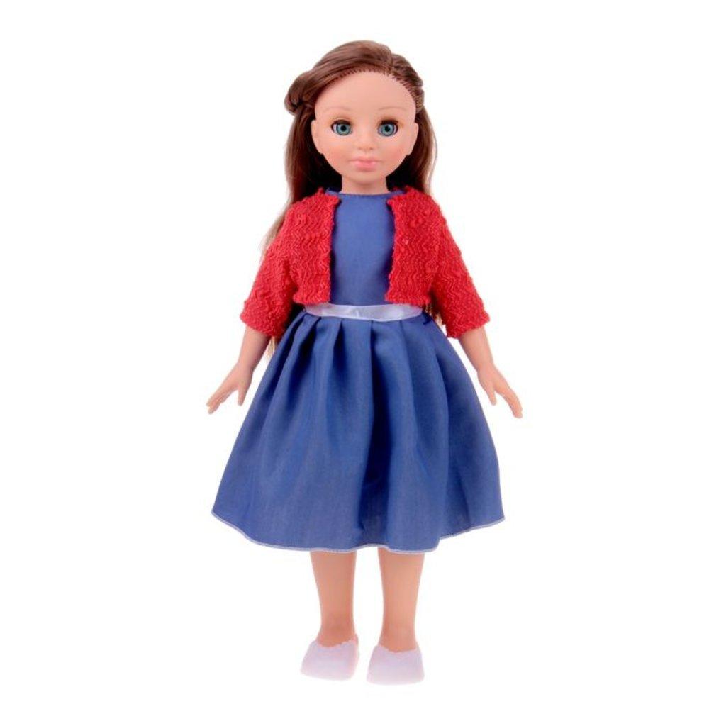 """Игрушки для девочек: Кукла """"Эсна 2"""", озвученная, 47 см в Игрушки Сити"""