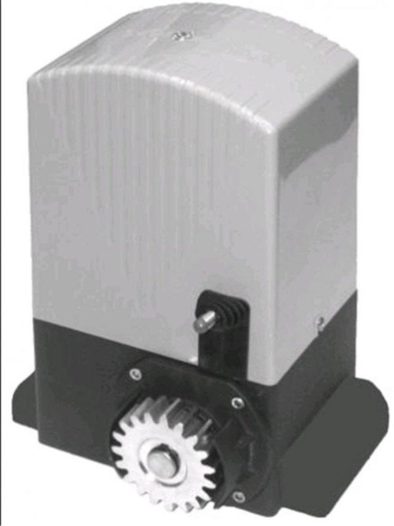 Автоматика для ворот: Привод ASL2000KIT электромеханический (An motors) в АБ ГРУПП