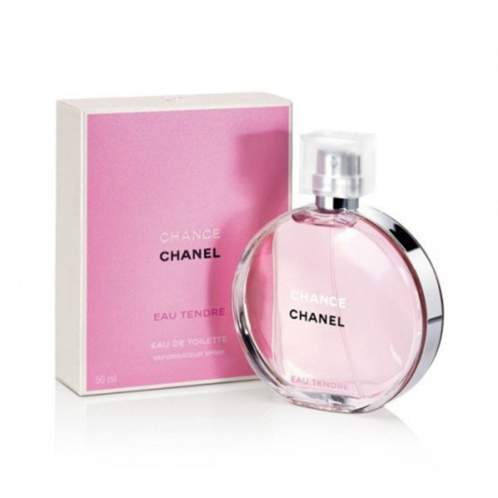 Chanel (Шанель): Chanel Chance Eau Tendre edt 100ml в Мой флакон