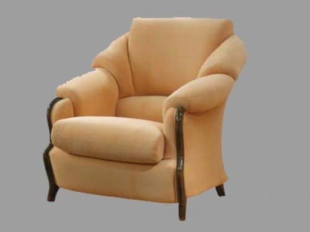 Банкетки и кресла: Кресло Вояж в Диван Плюс