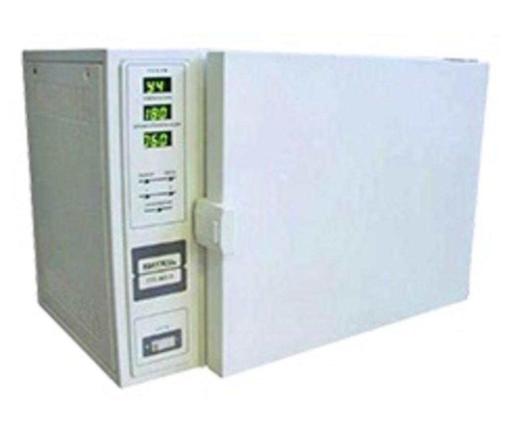 Стерилизаторы воздушные: Стерилизатор воздушный Витязь ГП-20-3 в Техномед, ООО