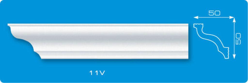 Плинтуса потолочные: Плинтус потолочный ЛАГОМ ДЕКОР 11v экструзионный длина 2м в Мир Потолков