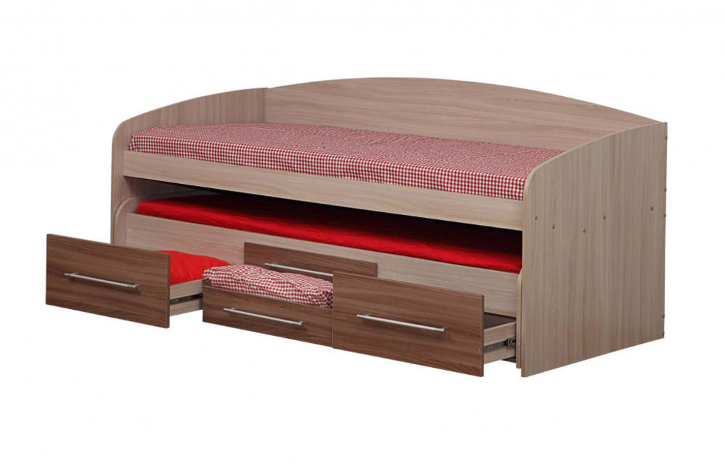 Детские: Кровать детская Адель-5 в Vesa