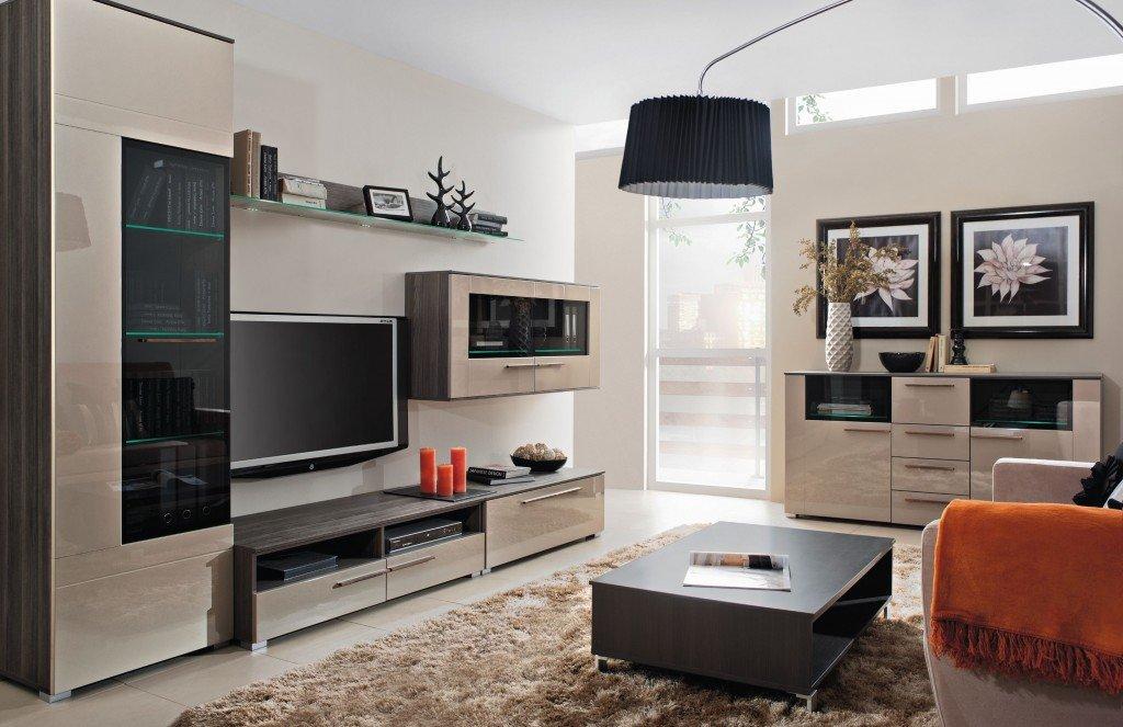 Мебель корпусная: Мебель для гостиной в АЛЛЕЯ, торговая сеть
