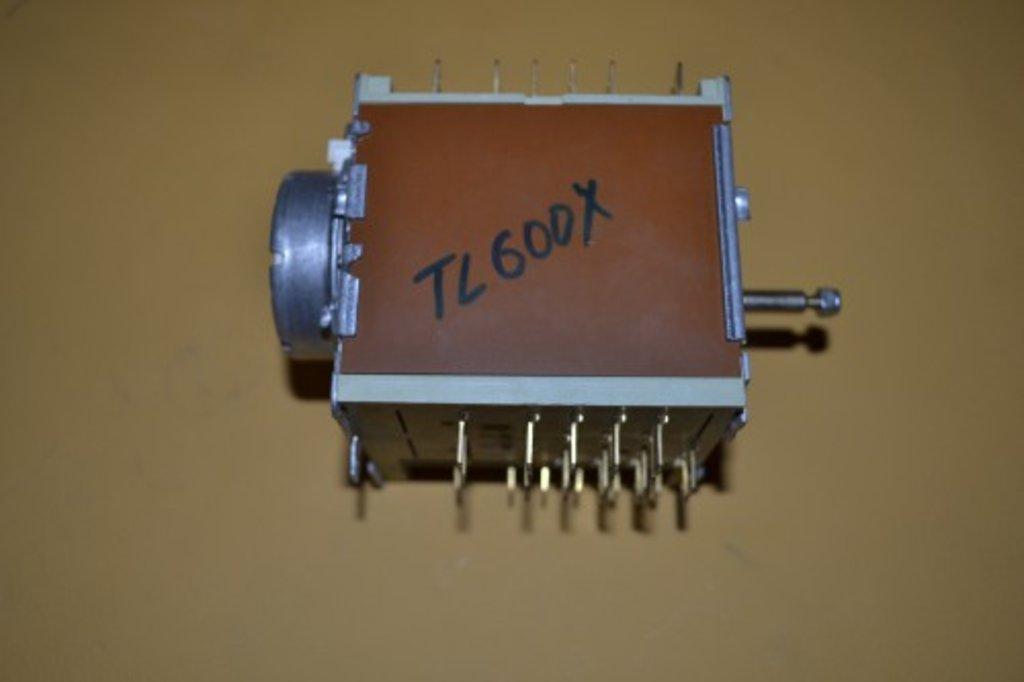 Командоаппараты: Таймер (командоаппарат) для стиральных машин Ardo (Ардо) TL600X 516005500 в АНС ПРОЕКТ, ООО, Сервисный центр