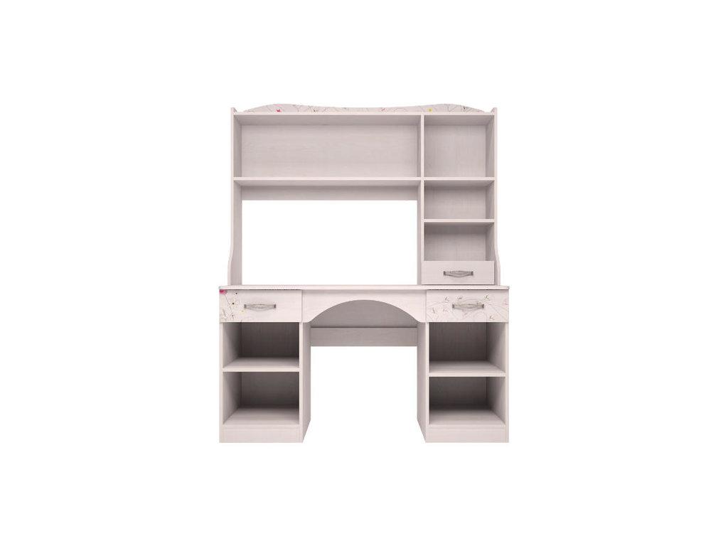 Детские и подростковые столы: Стол письменный 06 Принцесса в Стильная мебель
