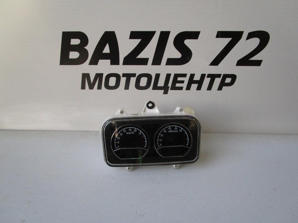 Запчасти для техники CF: Панель приборов CF 7020-170110-2000 в Базис72