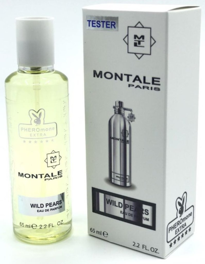 Montale (Монталь): Мини-парфюм 65 ml с феромонами Montale Wild Pears в Мой флакон