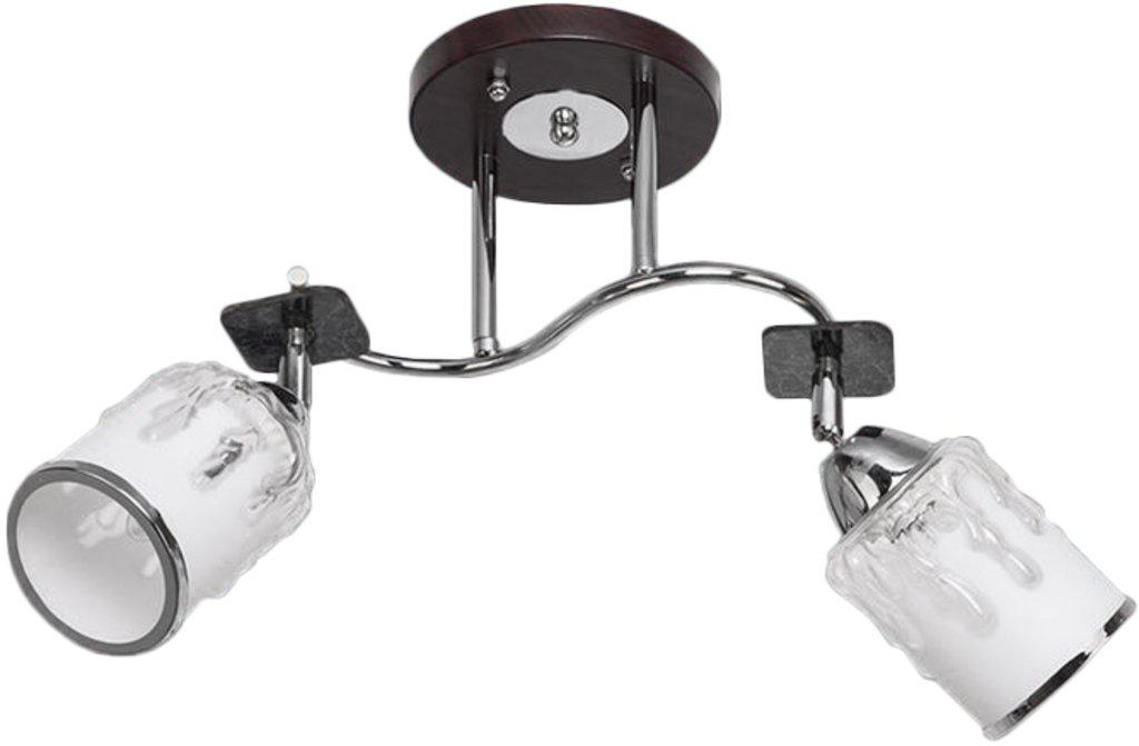 Светодиодные светильники: Светильник 2 лампы в ВДМ, Все для мебели