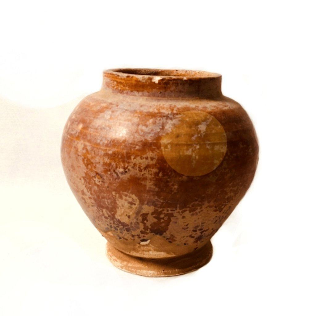 Статуэтки: Статуэтки (копии с раскопок) в Шамбала, индийская лавка