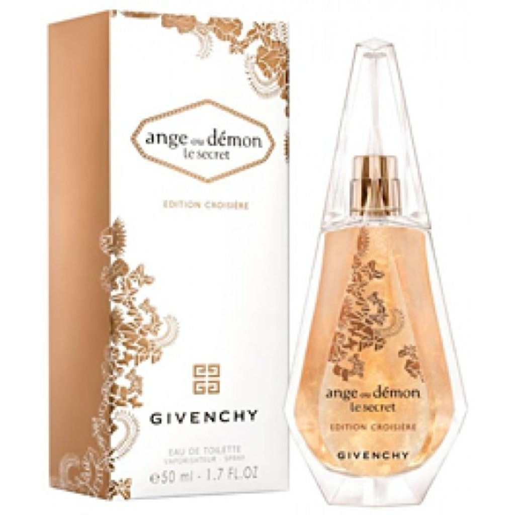 Givenchy (Живанши): Givenchy Ange Ou Demon Le Secret Edition Croisiere 100ml в Мой флакон