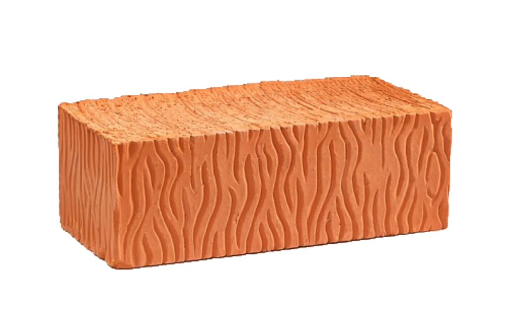 Рядовой кирпич: Кирпич полнотелый керамический утолщенный М100 ГОСТ 530-2012 в Купи кирпич