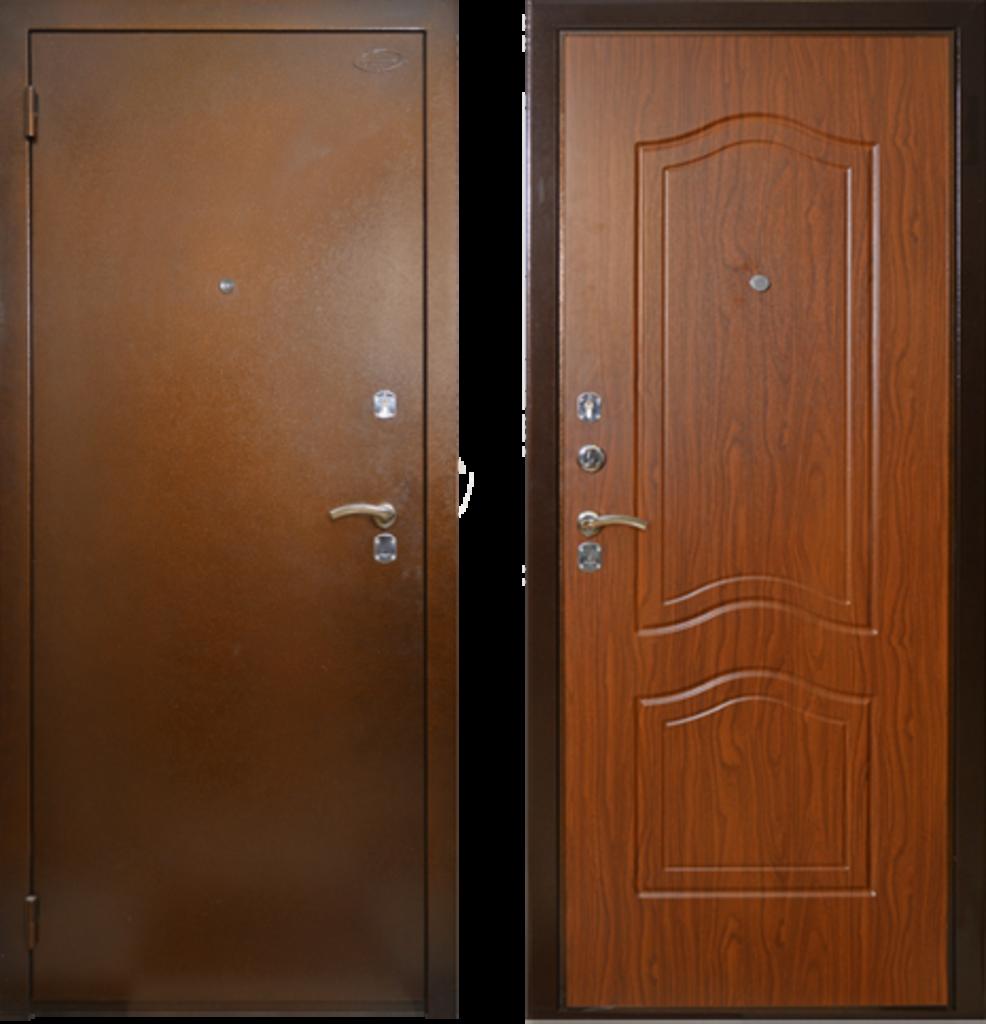 Двери Аргус: Аргус 4 в Модуль Плюс