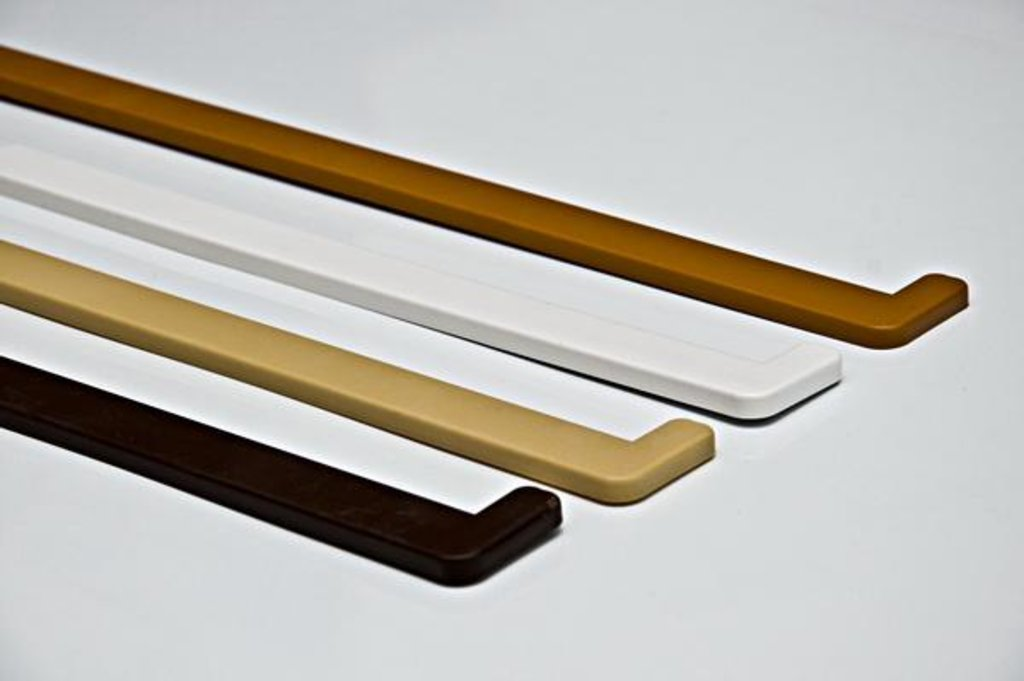 Комплектующие для окон и дверей пвх: Заглушка для подоконника в Балкон-Уют