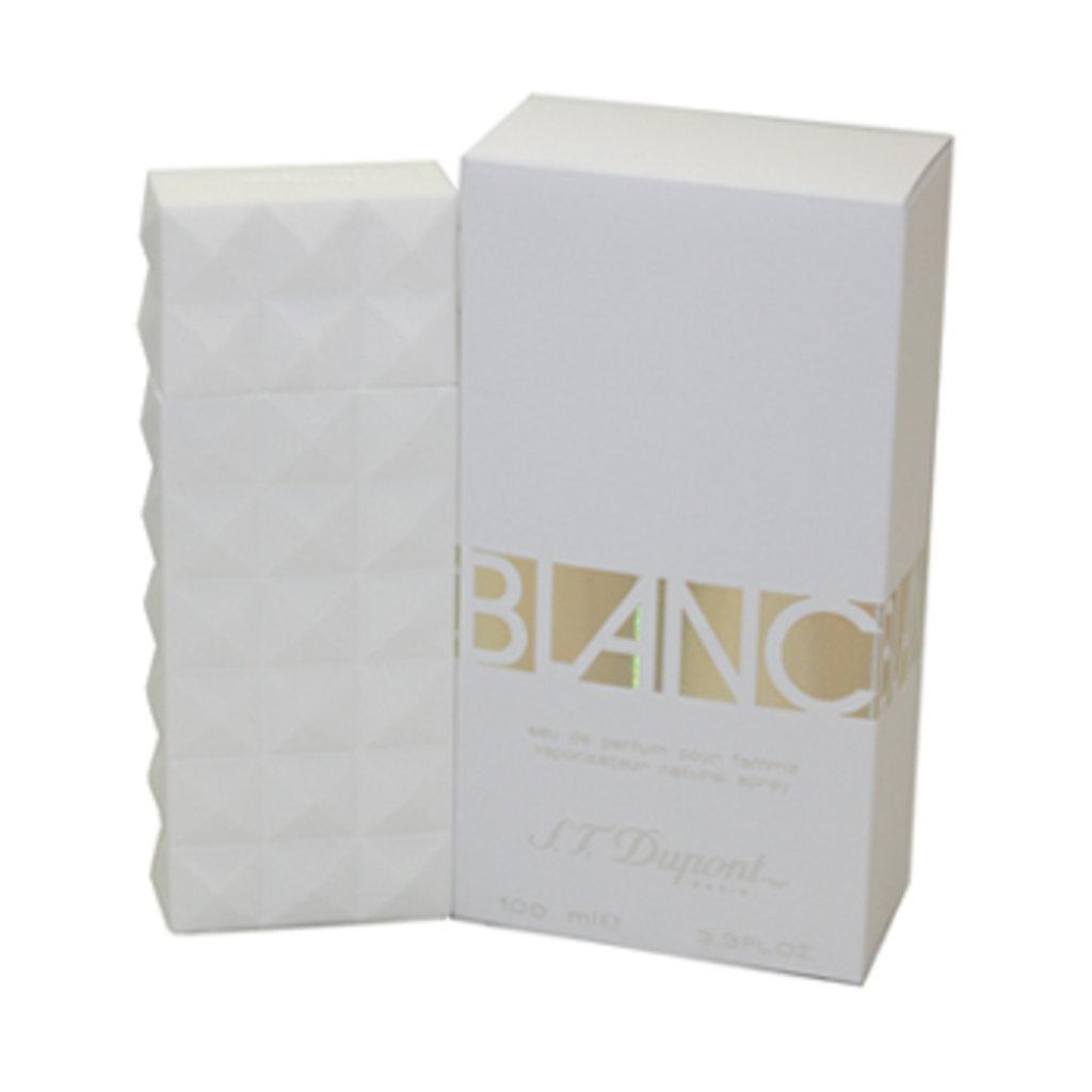 Dupont: S.T. Dupont Blanc edp жен 50 ml в Элит-парфюм
