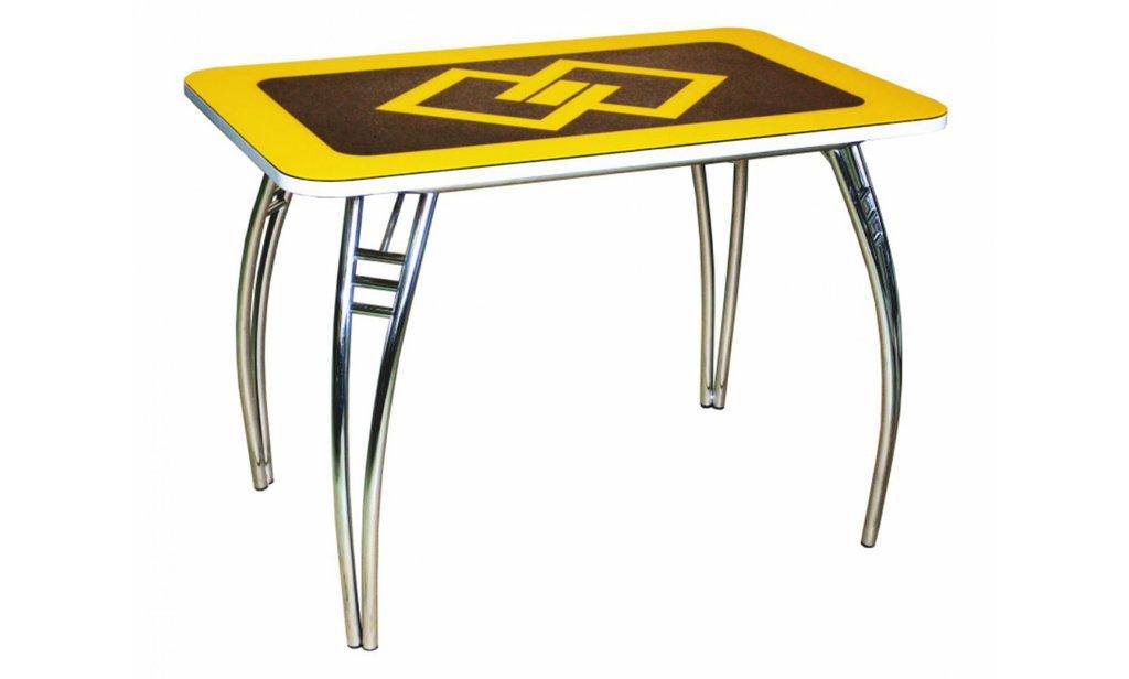 Столы обеденные: Стол обеденный Ромб в Уютный дом