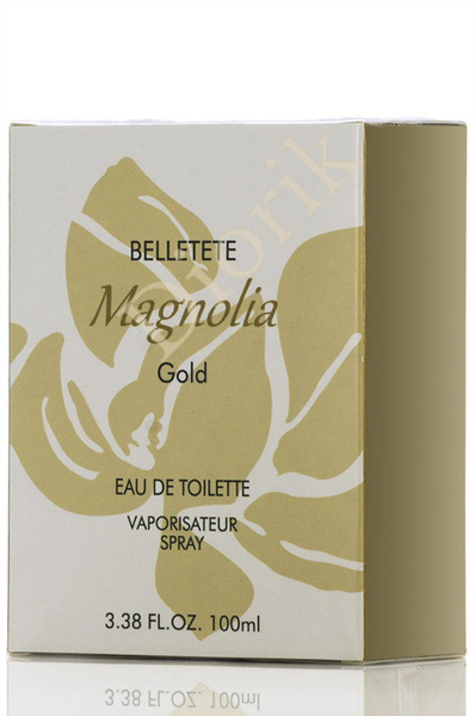 Для женщин: Yves Rocher Magnolia Gold 100ml в Элит-парфюм