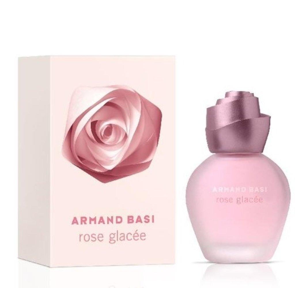 Женская туалетная вода: Armand Basi Rose Glacee туалетная вода 100 ml в Элит-парфюм