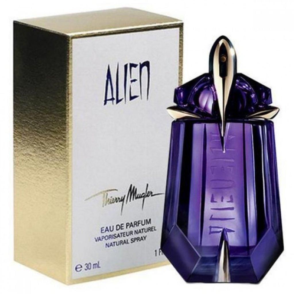 Женская парфюмированная вода: Thierry Mugler Alien 100ml в Мой флакон